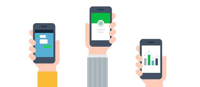 LINEモバイル 公式アカウント連携