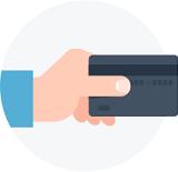 LINEモバイル クレジットカード